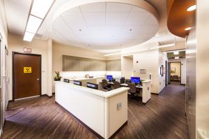 GAUC Nurse Area